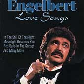 Engelbert Humperdinck (Vocal): Love Songs [Intercontinental]