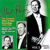 The Complete Aksel Schiotz Recordings Vol 2