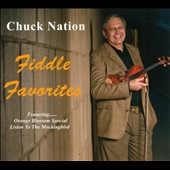 Chuck Nation: Fiddle Favorites