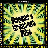 Various Artists: Reggae's Greatest Hits, Vol. 3