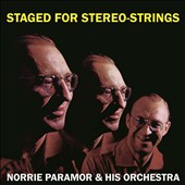 Norrie Paramor: Staged for Stereo-Strings