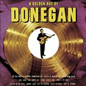 Lonnie Donegan: The Golden Age of Donegan