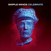 Simple Minds: Celebrate Greatest Hits [2 CD]