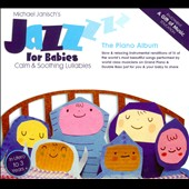 Michael Janisch: Jazz for Babies: The Piano Album [Digipak]