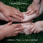 Nancy Kopman: I Know I'll Grow....