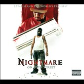 J. Stalin/J. Stalin and the Worlds Freshest: Nightmare on 10th Street [PA] [Digipak] *