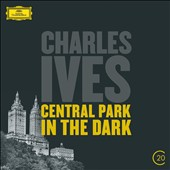 Ives: Central Park in the Dark; Symphony No. 2; Unanswered Question; Tone Roads No. 1 et al. / Bernstein