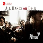 Man Overboard: All Hands on Deck