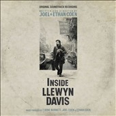 Original Soundtrack: Inside Llewyn Davis [Original Motion Picture Soundtrack] [Digipak]