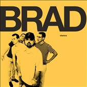 Brad: Interiors [Digipak]