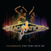 Imagination: Flashback: The Very Best of Imagination