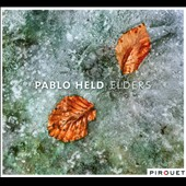 Pablo Held: Elders [Digipak]