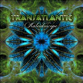 Transatlantic: Kaleidoscope [CD/DVD] [Digipak]