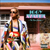 Iggy Azalea: The New Classic [PA] *