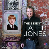 The Essential Aled Jones