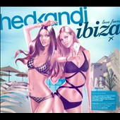 Various Artists: Hed Kandi Ibiza 2014
