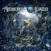 Amberian Dawn: Magic Forest [Digipak]