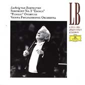 Bernstein Edition - Beethoven: Symphony no 3, etc