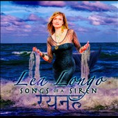 Lea Longo: Songs of a Siren [Slipcase] *