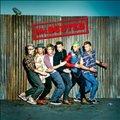 McBusted: McBusted [Deluxe Edition] [Digipak]