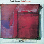 Ralph Towner: Solo Concert
