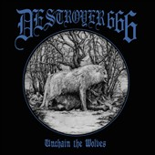 Destroyer 666: Unchain the Wolves