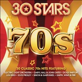 Various Artists: 30 Stars: 70s