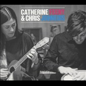 Chris Johnedis/Catherine Feeny: Catherine Feeny & Chris Johnedis [Digipak]