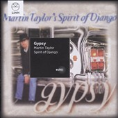 Spirit of Django Band/Martin Taylor: Gypsy *