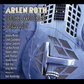 Arlen Roth: Slide Guitar Summit [9/18]