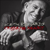 Keith Richards: Crosseyed Heart *