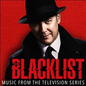 Various Artists: The Blacklist [Original TV Soundtrack]