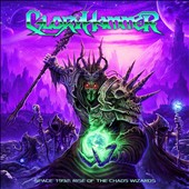 Gloryhammer: Space 1992: Rise of the Chaos Wizards [9/25]