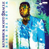 Kendrick Scott Oracle/Kendrick Scott: We Are the Drum [9/30]
