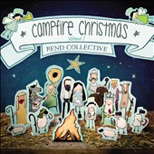 Rend Collective: Campfire Christmas, Vol. 1 [10/23]