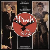 Harry Robertson (aka Harry Robinson): Hawk the Slayer [Original Motion Picture Soundtrack]