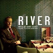 Harry Escott: River [Original TV Soundtrack]