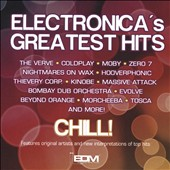 Various Artists: Electronicas Greatest Hits: Chill