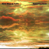 New Zion Trio/Cyro Baptista: Sunshine Seas [Digipak]