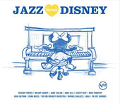 Various Artists: Jazz Loves Disney