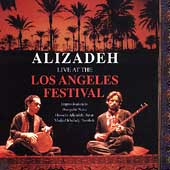 Hossein Alizâdeh: Alizabeth Live at the Los Angeles Festival