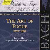 Edition Bachakademie Vol 134 - The Art of the Fugue