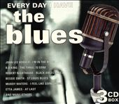 Various Artists: Every Day I Have the Blues [Goldies Box]