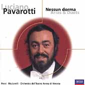 Eloquence - Nessun Dorma - Arias & Duets / Luciano Pavarotti