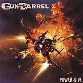 Gun Barrel: Power Dive