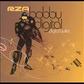 RZA/Bobby Digital (Reggae): Digital Bullet [PA]