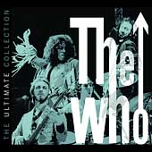 The Who: The Ultimate Collection [Bonus Disc]