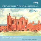 The Complete New English Hymnal Vol 8 / Plumley, et al
