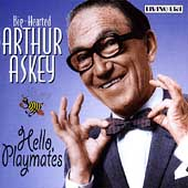 Arthur Askey: Hello, Playmates!