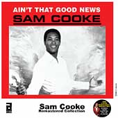 Sam Cooke: Ain't That Good News